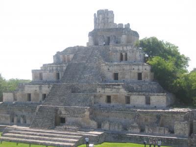 Maya Petén